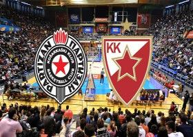 Partizan-and-Red-Star-basketball