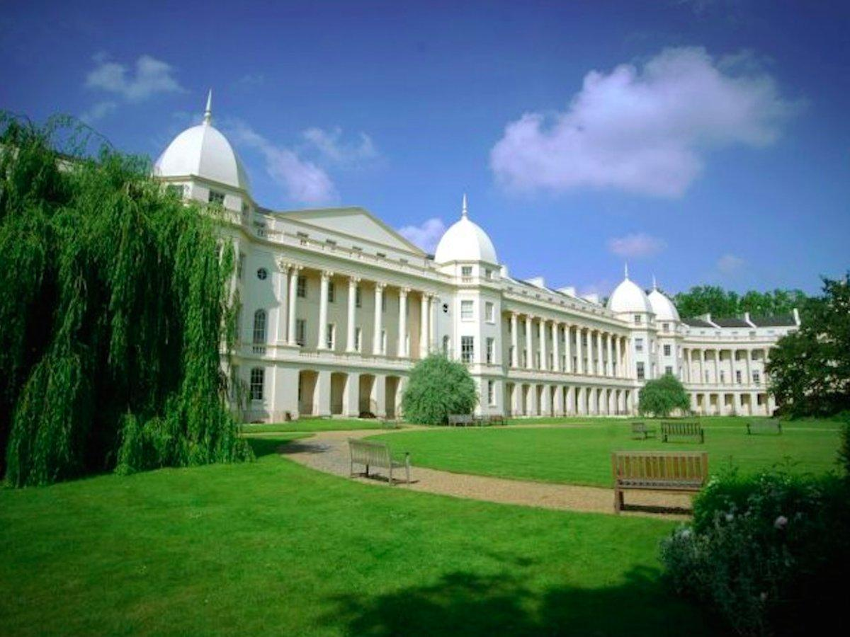 1 london business school